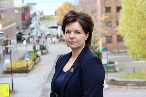 Connie Slettan Olsen har sin siste dag som kommunikasjonsjef i Rana kommune 31. juli.