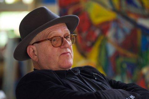 Den nord-norske billedkunstneren Thor Erdahl fyller 70 år den 22 mai. Dagen feires med utstillingsåpning på Lovund.