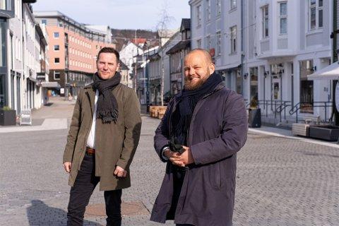 OPPSTART: Oppstarten av Heia Nord-Norge AS finansieres med kapital fra holdingselskapet Caroliussen Eftf AS, eid av Gard Michalsen. Brorparten av pengene her kommer fra  salget av hans forrige grunderselskap, Medier24.  Michalsen og Kjartan Ridderseth blir partnere i nysatsingen.