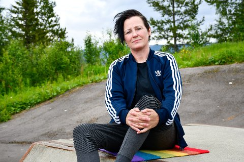 UVIRKELIG MEN VIKTIG: – Det er viktig. Ettersom temaet allerede er oppe, håper jeg politikerne er såpass oppegående at et forbud skjer, sier Margrethe Møllevik om regjeringens forslag om forbud mot såkalt Homoterapi.