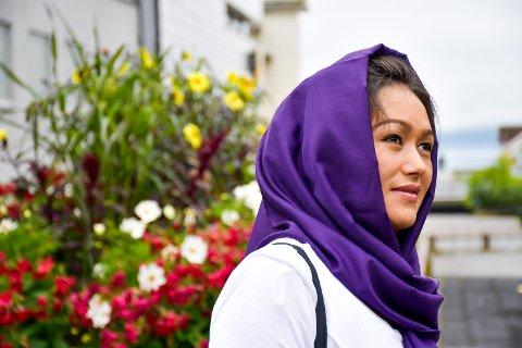 Zarah Haidari