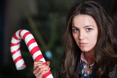 Rana Filmklubb viser dette semesteret blant annet Anna and the Apocalypse, som er intet mindre enn en jule-zombie-musikal.