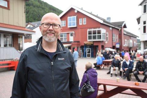 Ole Bøhlerengen er en av søkerne.