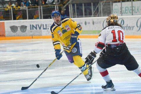 Magnus Eikrem Haugen fra Furnes skal representere A-landslaget til Norge i dobbeltlandskamp mot England.