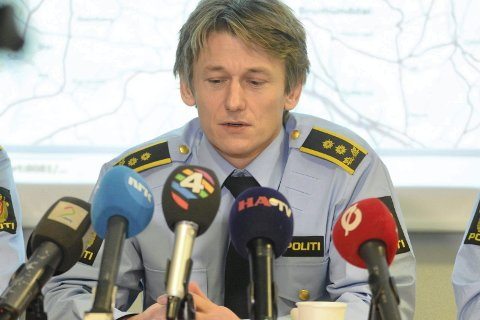 Andrè van der Eynden og politiet fortsetter sitt arbeid som de mener skal ende opp med fellende bevis i en aktuell rettsak mot den siktede ektemannen.