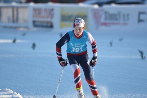 Kristian Kongssund sikret KM-gull til Næroset sammen med tvillingbror Lars.