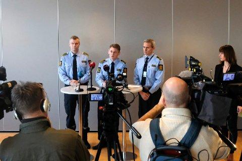 Sakene om forsvinningen og drapet på Janne Jemtland har preget 2018.