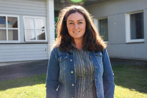 Line Osmo slutter som rektor på Kylstad skole for å bli rektor på Brumunddal ungdomsskole.