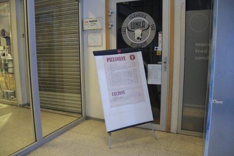 Det er åpnet konkurs ved Lunica i Moelv. Foto: Arkiv