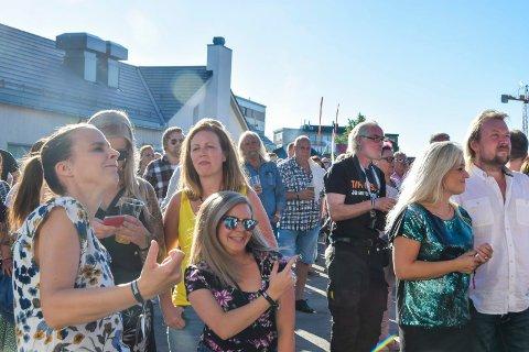 Stadig flere: Folketallet i Ringsaker har økt kraftig i 1. kvartal. 105 nye Ringsaksokninger har sendt samlet innbyggertall opp i 34.593. Ingen andre kommuner i Innlandet øker i nærheten. Bildet er fra Tømmerstock i fjor.