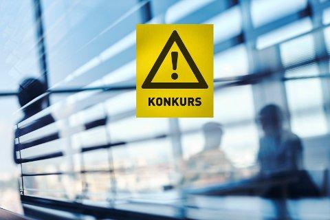 De siste tolv månedene har 6437 bedrifter blitt slått konkurs og tvangsavviklinget, det er ikke langt unna rekorden på 6449 fra 2009, sier Kredittøkonom Per Einar Ruud i Bisnonde. Pressefoto.