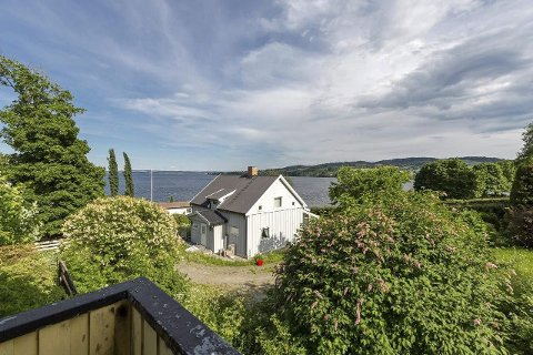 Boligmarkedet: Ringsaker har fått en vekst i antall solgte nye og brukte boliger. FOTO; RGB Media (Illustrasjonsfoto)