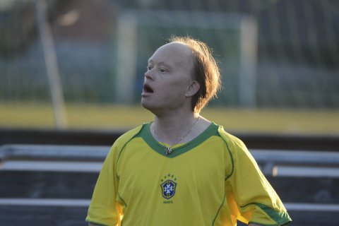 Legger opp: Tom Høisveen legger nå opp som fotballspiller.