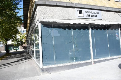Allerede har flere meldt interesse for lokalene der Brumunddal Live Scene holdt til før de gikk konkurs.