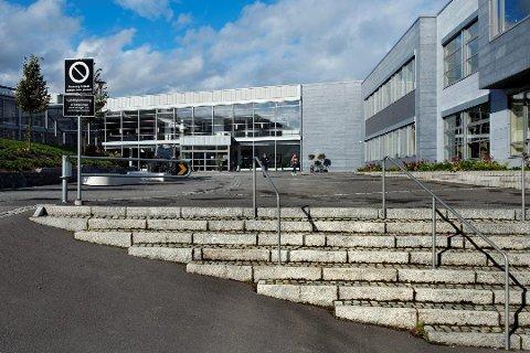 Nytt skolevalg: Elever fra Moelv kan nå søke seg til Gjøvik videregående skole om de ønsker det når de nye reglene for skolevalg trer i kraft.