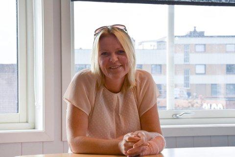 LESERBREV-FORFATTEREN: Lene Kristine Eikeland, Ringsaker Pensjonistparti,