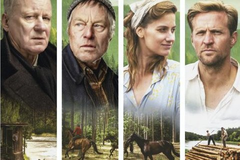 Bygdekino i Tingnes: Fredag klokka 20 vises filmen «Ut å stjæle hester». Klokka 18 vises «Kule Kryp 2».