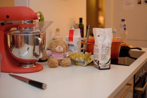 Alle som jevnlig selger mat fra eget kjøkken må melde fra til Mattilsynet. Foto: Mattilsynet.