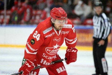 Forlenger kontrakten: Furnesingen Magnus Eikrem Haugen er klar for to nye år med Stjernen, men møtet med gamleklubben i sluttspillet mister han.