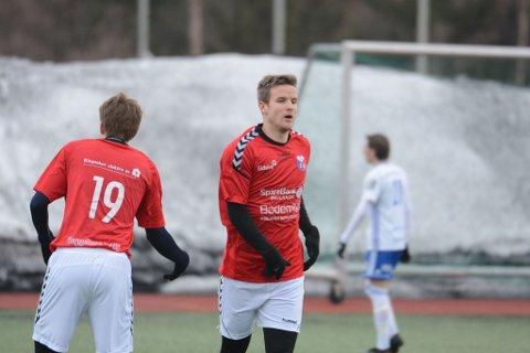 Lars Brotangen blir en svært viktig signering for Moelven.