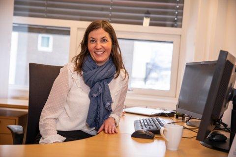 Privatøkonom Marianne Holm i Sparebank 1 Østlandet forklarer hva gjeldsregisteret er, og hvordan det vil brukes.