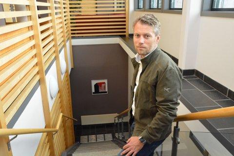 VITNET: Terje Opheim, broren til Janne Jemtland, forklarte seg i retten torsdag.