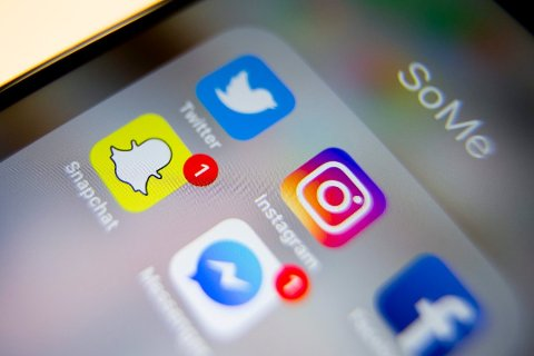 SKJULER LIKERKLIKK: Instagram vil fra og med torsdag innføre en prøveperiode i flere land, og vil skjule antall likerklikk.