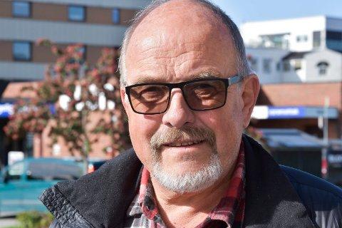 Innsender: Arne Skarseth har tatt opp sin sak mot NAV i Ringsaker Blad.