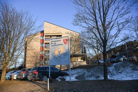 Sykehjem: Brumunddal bo- og aktivitetssenter har som de andre bo- og aktivitetssentrene i Ringsaker skiftet navn til sykehjem.