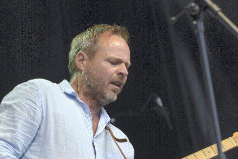 Konsert: Erik Harstad, Børre Flyen og Mr. Fjellsol spiller konsert søndag klokka 19.