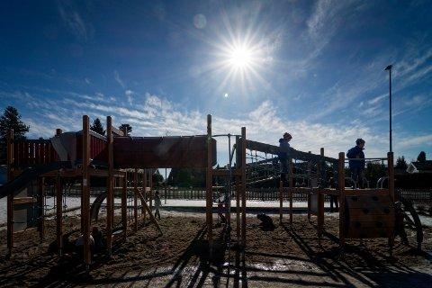 PÅSKEÅPENT: Fagerlund skole og Fagernes barnehage vil holde åpent på helligdager i påsken. ILLUSTRASJONSFOTO: Arkiv