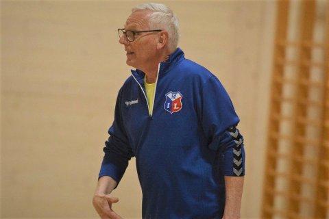 SER MOT TOPPEN: Knut-Arne Stenberg er ny leder i Moelven Håndball og har allerede initiert samarbeid med Biri. Nå håper han at et samarbeid blant klubbene i distriktet skal gjøre at Ringsaker ikke lenger er en parantes i håndballsammenheng.