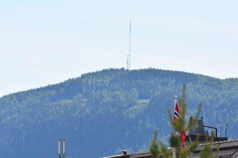POPULÆRT TURMÅL: Hvor har du egentlig vært ved å bestige denne toppen? Se flere bilder i bildekarusellen.