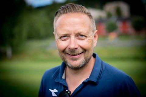 Erik Torbjørnsen og Birken gir seg ikke. De håper norske myndigheter vil slippe litt opp på maksgrensen for antall deltakere før 5. septmeber.