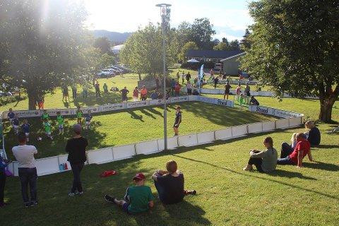 TAR GREP: Flere klubber i Ringsaker tar grep som følge av smitteutbruddet i nabokommunen.