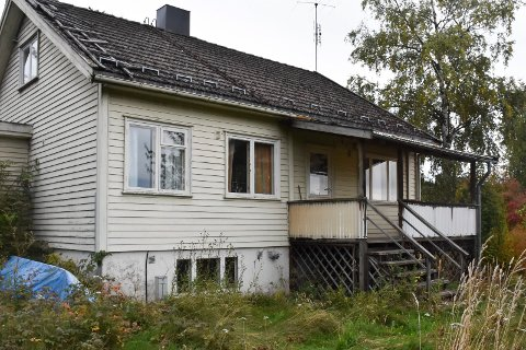 SOLGT: Denne eneboligen i Moelv var et populært salgsobjekt på boligmarkedet i sommer.