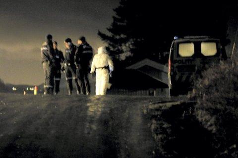 RANSFORSØK: Snart har det gått ett år siden tre personer forsøkte å rane to personer på Framnes.