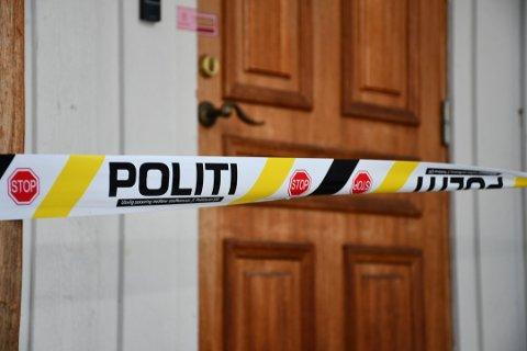 Mannen som ble alvorlig skadd i en hendelse i Kongsvegen i Brumunddal i midten av desember, er nå skrevet ut fra sykehuset.