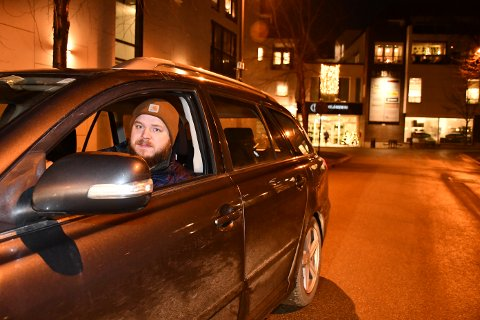 Rune Magnussen reagerer på at politiet la bort saken hans etter kort tid.
