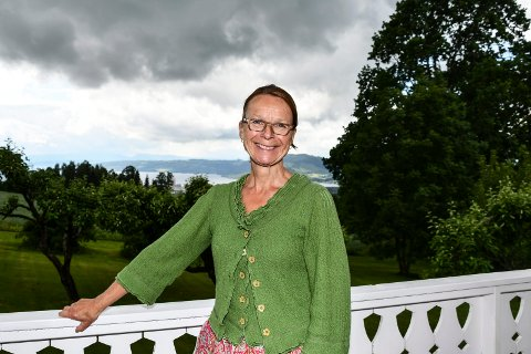 Kulturengasjert: Ingerine Amundsen fikk ideen til Foodtours etter å ha deltatt på lignende tourer i utlandet