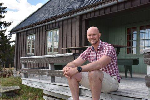 NYE ROLLER: Hans Emil Glestad erstatter Marianne Olssøn i styret i flere av Pihls selskaper.