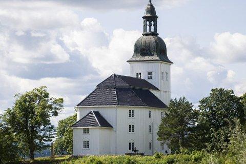 Jevnaker kirke fylles med Bach-musikk og foredrag.