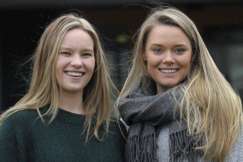Celine Birkeland og Sara Gravermoen inviterer eldre til Hov gård på julaften, igjen. Hvor mange ganger tidligere har de gjort det?