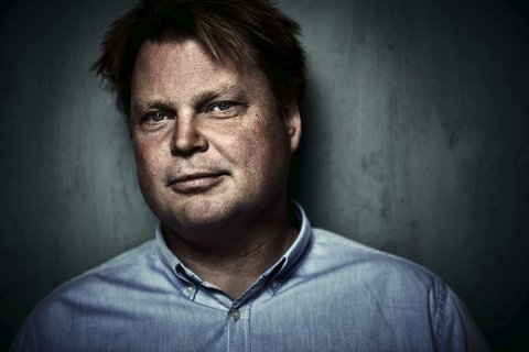 Jørn Lier Horst.