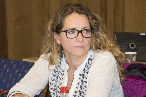 Hilde Vollmerhaus (Ap)