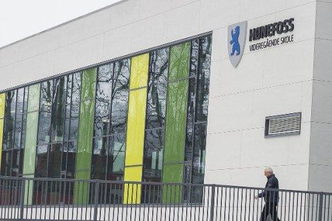 Hvem er best? I dag skal det kåres en Buskerudmester på Hønefoss videregående skole.