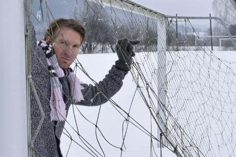Rune Hagen er tilbake i JIF.