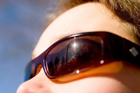 Det er bare å finne fram solbrillene, for vi går en flott uke i møte.