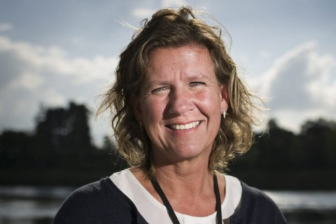 Jevnakers ordfører Hilde Brørby Fivelsdal.