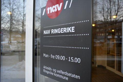 Det var 48 flere arbeidsledige i Ringerike i juli enn i juni.